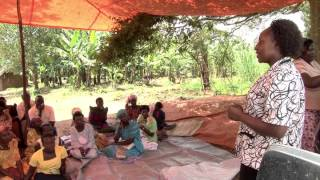 preview picture of video 'Improving Gender Relations in Coffee Farming Households in Uganda'