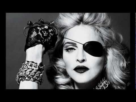Madonna - Turn Up The Radio [MDNA]