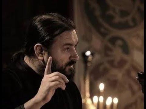 Важное обращение автора канала и призыв о. Андрея Ткачёва