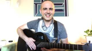 """The Story"" Performed By <b>Gregory Douglass</b>  Brandi Carlile Cover Stories Contest"