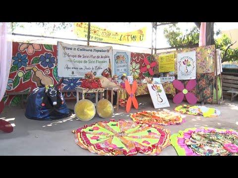 Emenda Parlamentar viabiliza o projeto Quintal da Cultura Popular Cuiabana