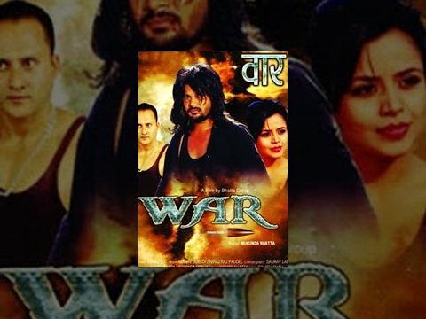 War | Nepali Movie