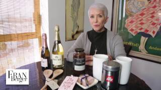 Fran Berger: Party Etiquette For Host/Hostess Gifts