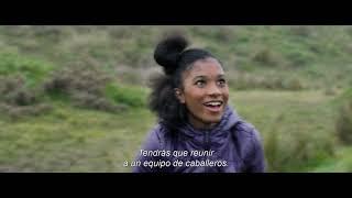 NACIDO PARA SER REY | Primer Trailer subtitulado | Próximamente - Solo en cines