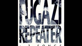 Fugazi - 01 Turnover