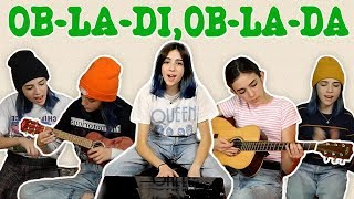 OB-LA-DI, OB-LA-DA - GABRIELA BEE (Beatles Cover)