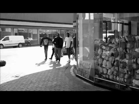 Asinandaba (ft DizzyManApe & ZeroDegrees)
