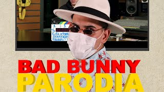 Descifrando: Parodia a Bad Bunny (Episodio 7)