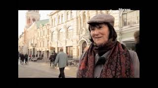 """""""Нераскрытые тайны"""": Никольская улица"""