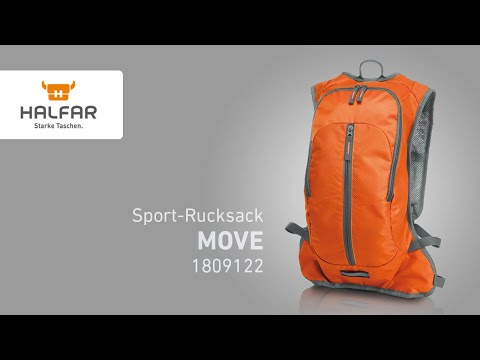 Preview: sport backpack MOVE