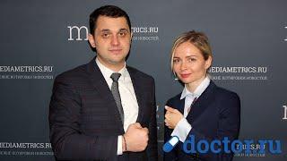 Медицинский менеджмент с Муслимом Муслимовым
