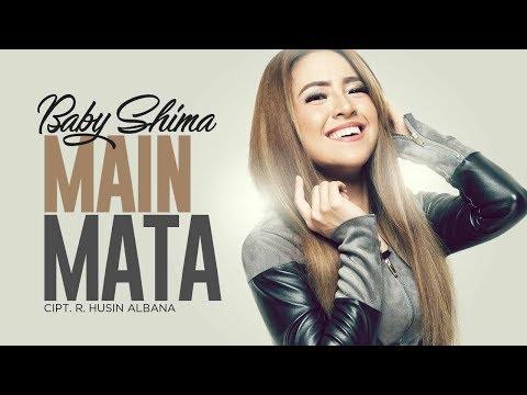 Baby Shima Rilis Single Main Mata Karya R Husin Albana