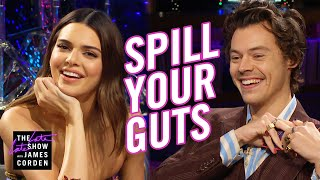 Spill Your Guts: Harry Styles & Kendall Jenner