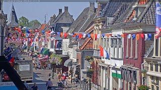 Webcam Live Hanzestad Elburg