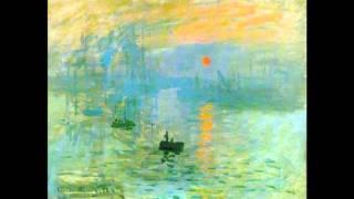 Claude Monet - Impressionism