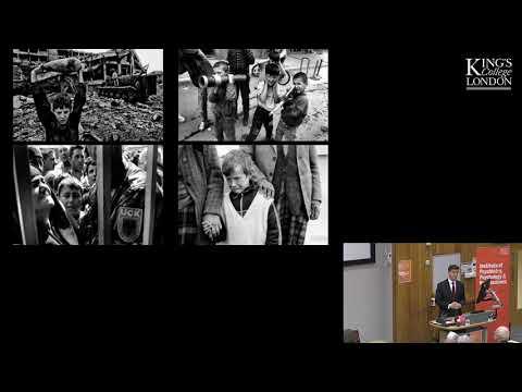 Rethinking childhood trauma - YouTube