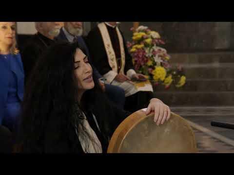 Das Ökumenische Abendgebet von Sonntag 24. Mai 2020
