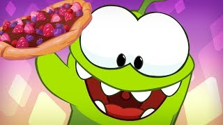 Sweet Recipe | Om Nom Stories | Funny Cartoons For Kids | Cut The Rope