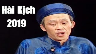 Hài Kịch 2019 | Ông Chủ Keo Kiệt | Hài Hoài Linh Hay Nhất - Hài Cười Muốn Xỉu 2019