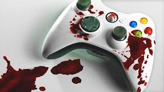 10 Tode - Verursacht durch Videospiele!