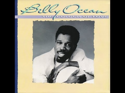 Billy Ocean - The Colour Of Love (1988 LP Version) HQ