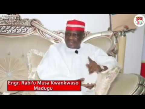 Kwankwaso ya jinjinawa Ahmed Musa da Adam A. Zango kan daukar nauyin karatun Dailai