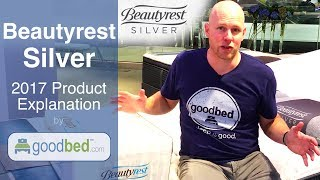 Beautyrest Silver Mattress Options EXPLAINED by GoodBed.com