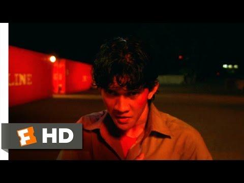 Merantau (9/11) Movie CLIP - Showdown at the Shipyard (2009) HD