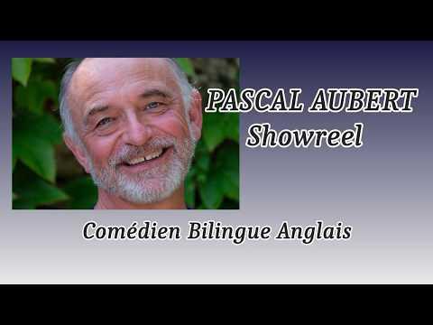 Demo 2020 Pascal Aubert Comédien