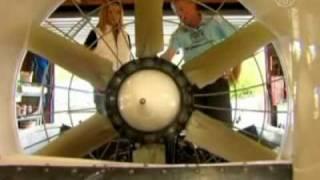 Inventor De Nueva Zelanda Crea Un Aerodeslizador