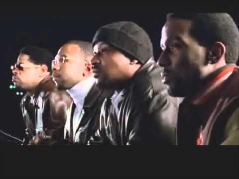 Cold December Nights - Boyz II Men