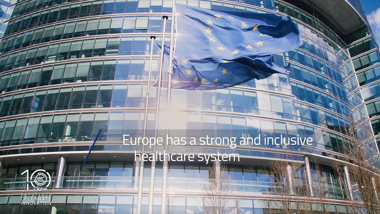 How can Europe advance the digital transformation of healthcare?
