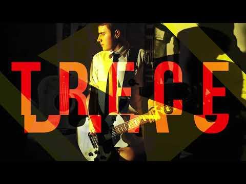 José C García - Trece (Lyric Video)