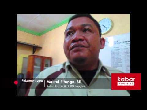 Komisi B DPRD Langkat Dukung USAID PRIORITAS