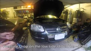 How vw ac compressors fail most popular videos ac pressure control valve replacement vw jetta mkv fandeluxe Gallery