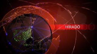 HetiTV Híradó - Január 21.