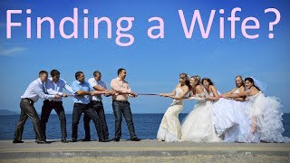 Top 10 Best Countries to Find a Great Wife