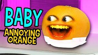 Baby Annoying Orange