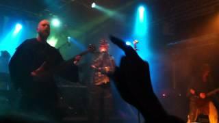 Arcturus - Alone (Live in Helsinki 2012)