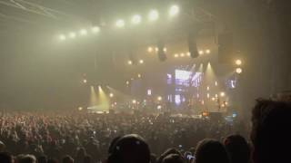 Renaud, Toujours Debout, Zénith 28102016