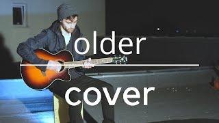 Sasha Sloan   Older | Cover