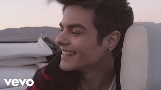 Video Are You Ready? de Abraham Mateo