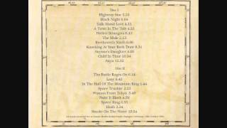 Deep Purple-Anya Live At Schleyerhalle Stuttgart 1993(Audio Only)
