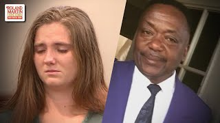 Woman Who Chased Down & Killed A 62-Year-Old Black Man After He Left An Accident Scene Denied Bond