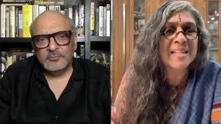 Conversation with Rekha Rodwittiya