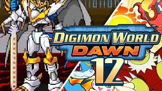 Digimon World Dusk/Dawn: Getting Imperialdramon Paladin Mode