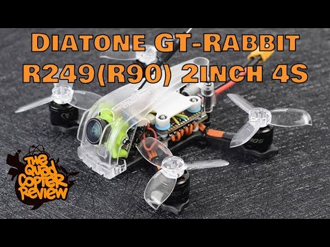 diatone-gt-r249-95mm-r90-rabbit--review-and-flight-test-