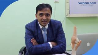 Indian Spinal Injuries Center, New Delhi Video In India