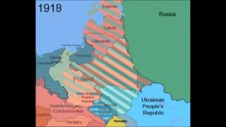 History of Poland 1635 - 2016