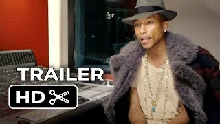 Fresh Dressed Official Trailer 1 (2015) - Documentary HD